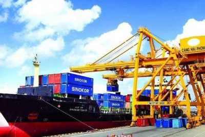 Transportation procedures of sea goods