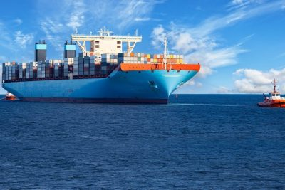 Use Our Sea Freight Service to experience world-class quality