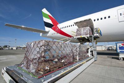 Nguyên nhân nên chọn vận chuyển hàng hóa hàng không